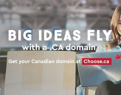Canadian Internet Registration Authority (CIRA)