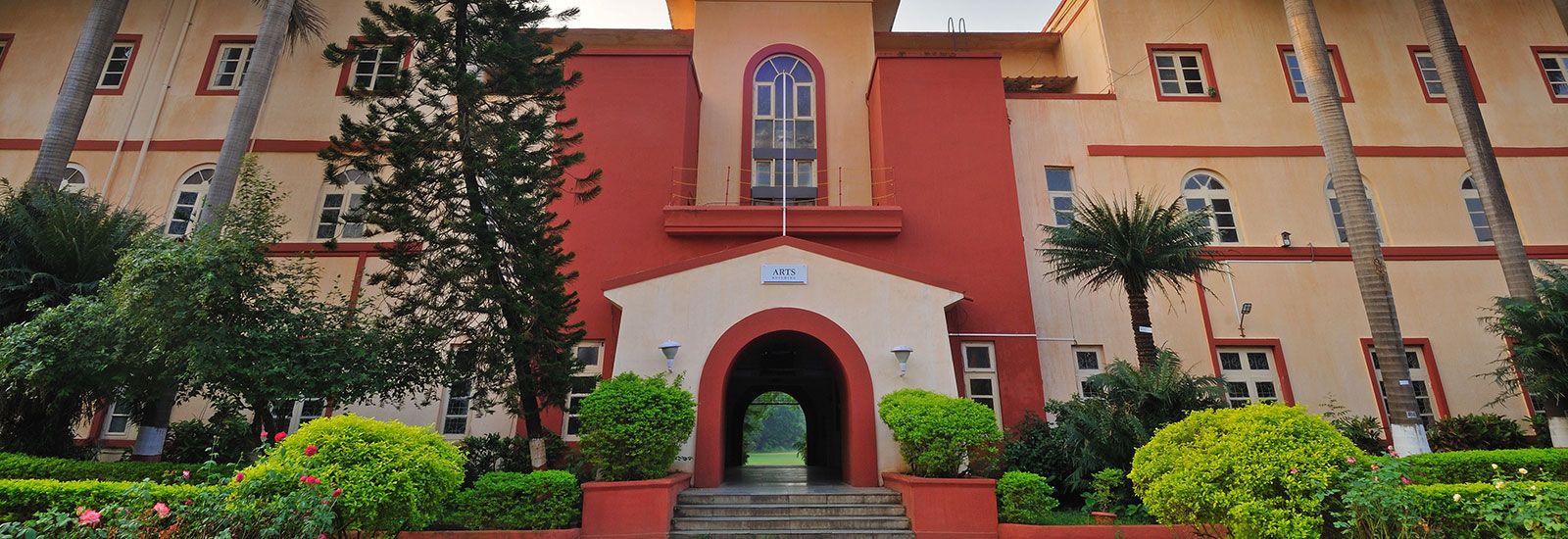 D. G. Ruparel College of Arts, Science and Commerce