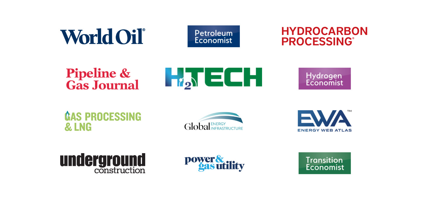 Gulf Energy Information