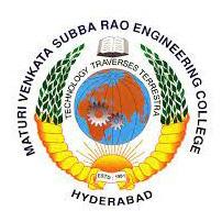 Maturi Venkata Subba Rao (MVSR) Engineering College