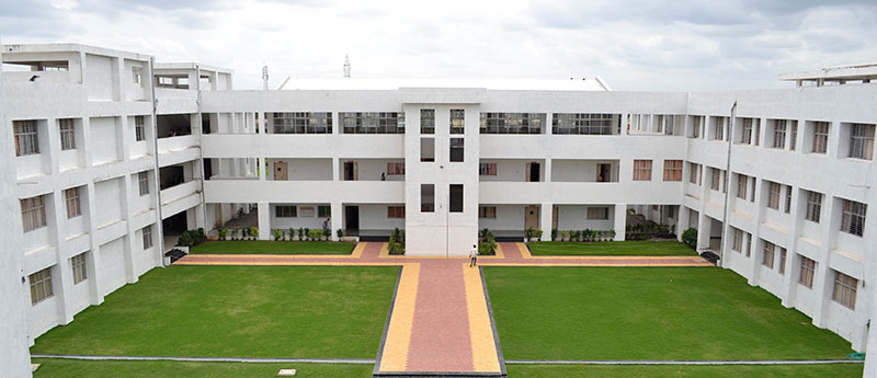 Nagesh Karajagi Orchid College Of Engineering & Technology
