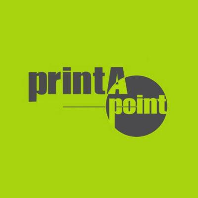 Print a Point