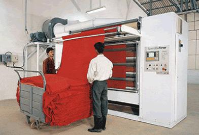 Ramkumar Mills Pvt Ltd