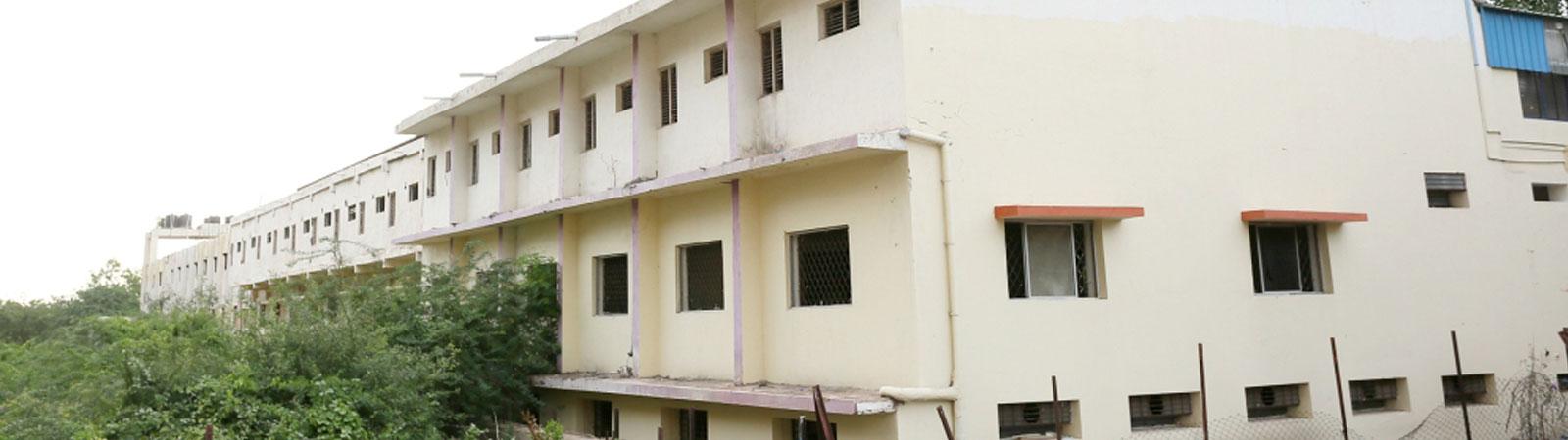 Sanjay Gandhi Polytechnic, Bellary