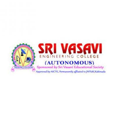 Sri Vasavi Engineering College