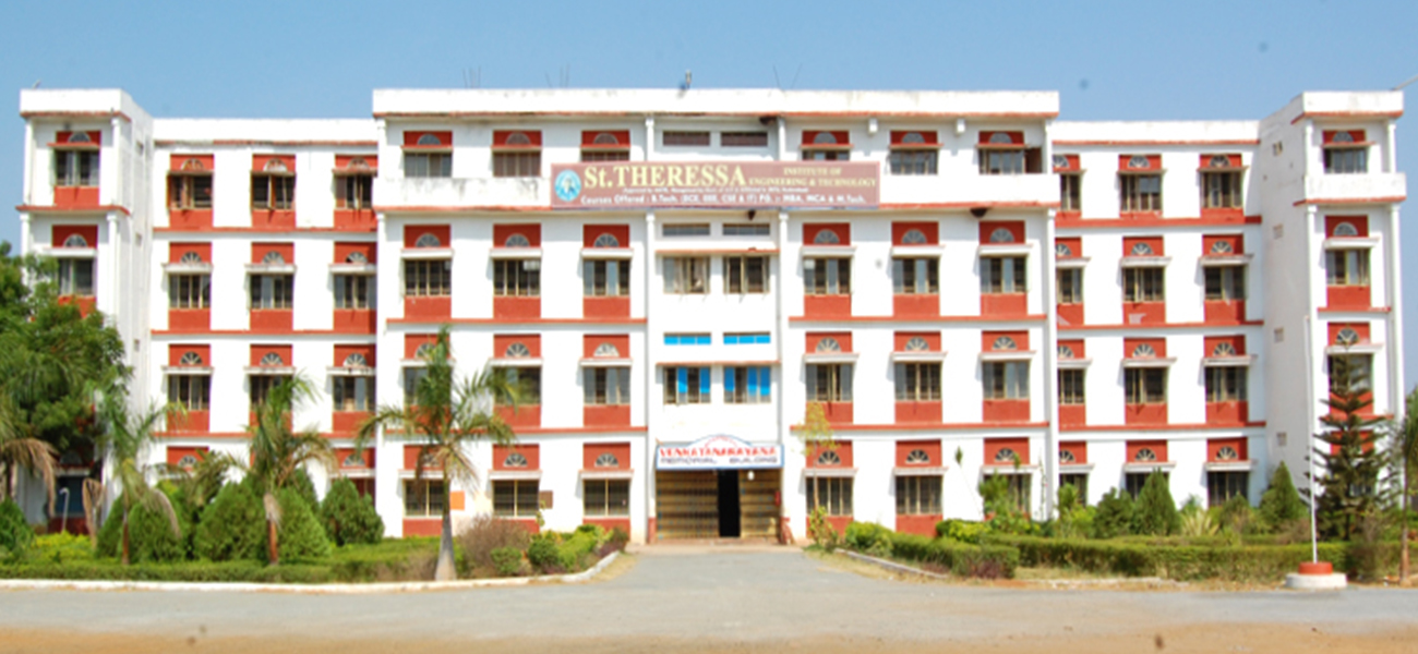 St. Theressa Institute of Engineering & Technology