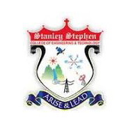 Stanley Stephen College of Engineering & Technology