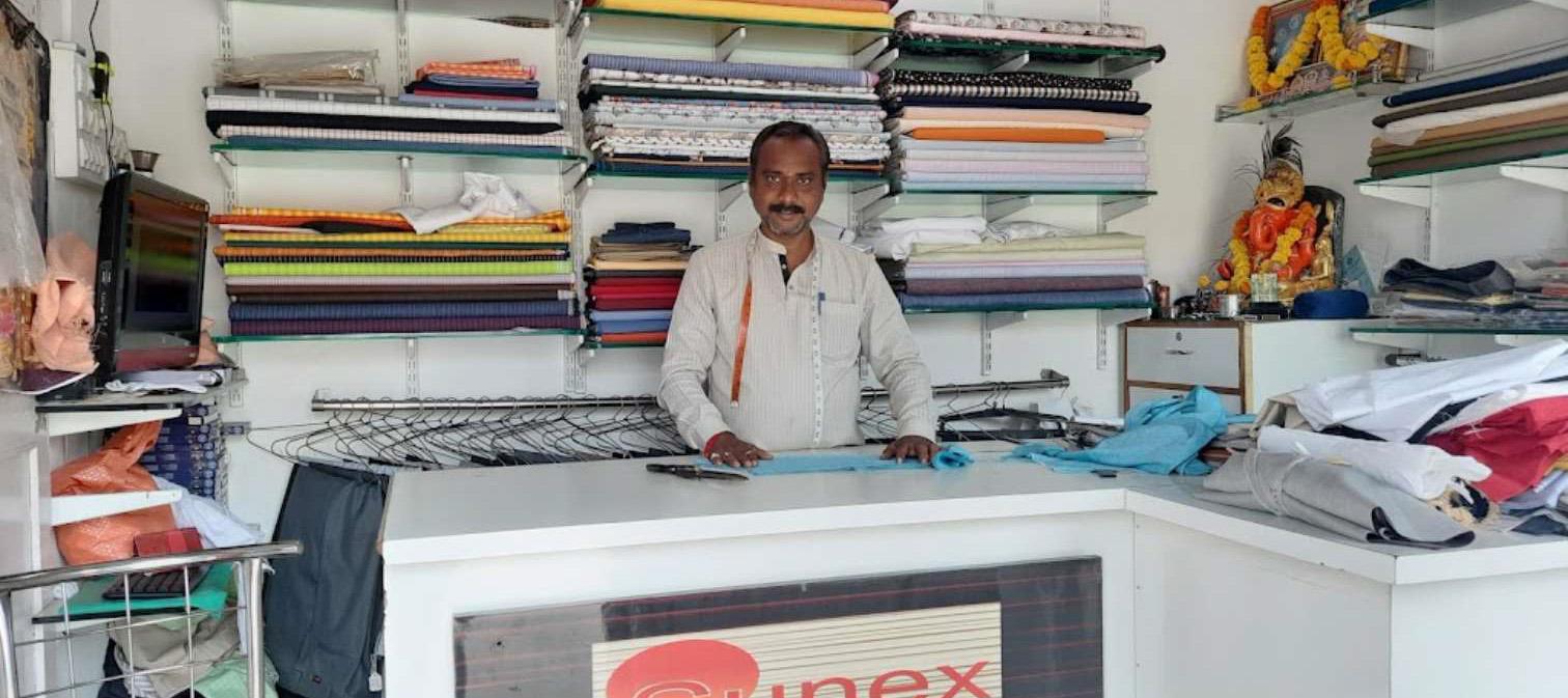 Sunex Tailors