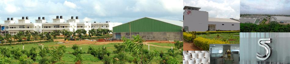 Suryalata Spinning Mills Ltd