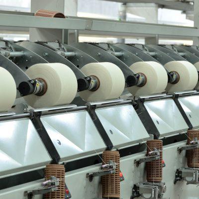 The Dhar Textile Mills Ltd
