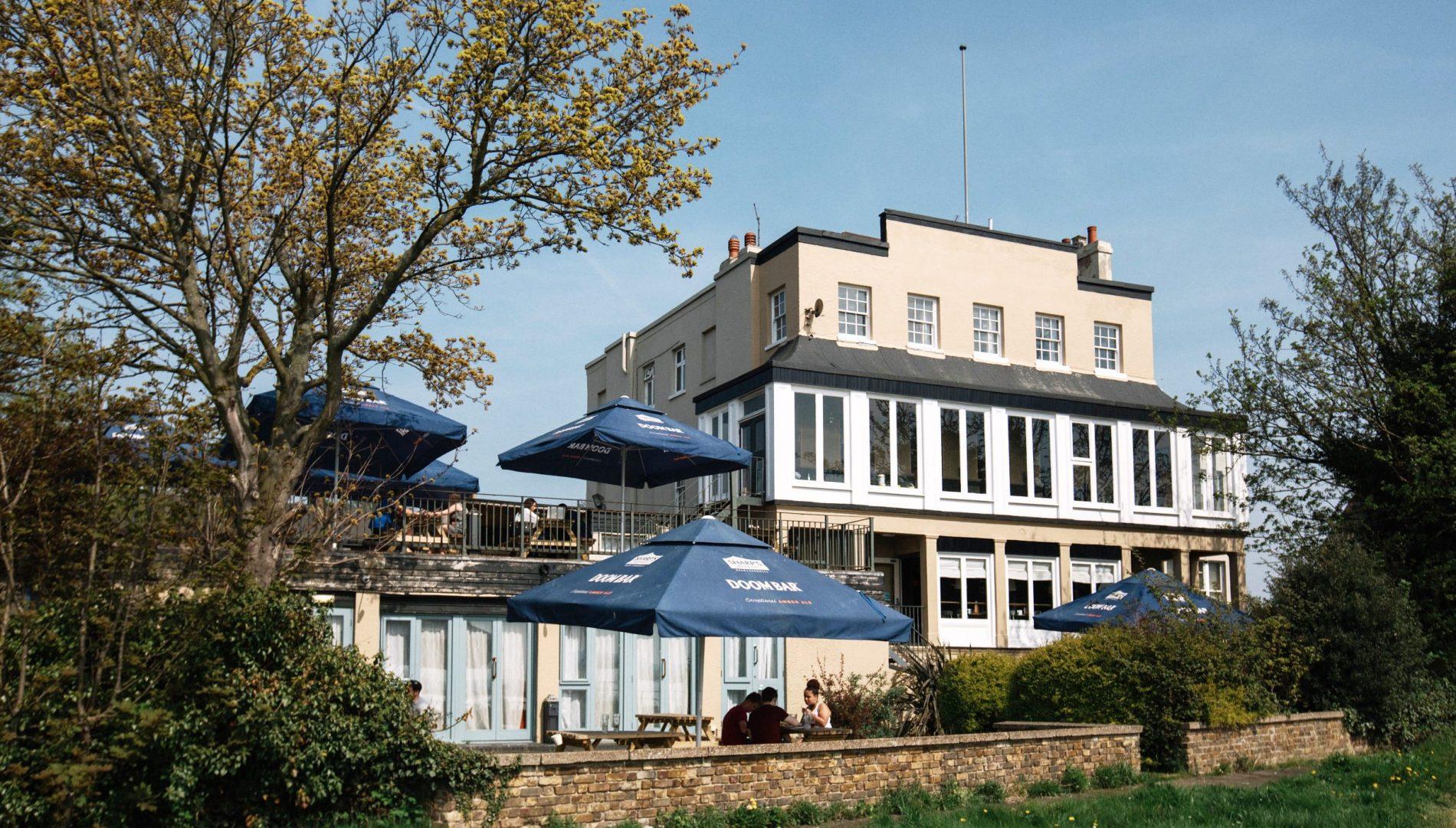 The Royal Hotel, Purfleet