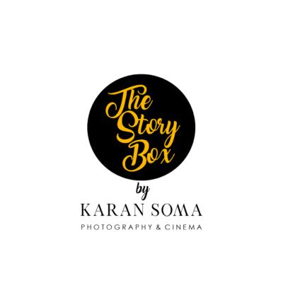 The Story Box by Karan Soma