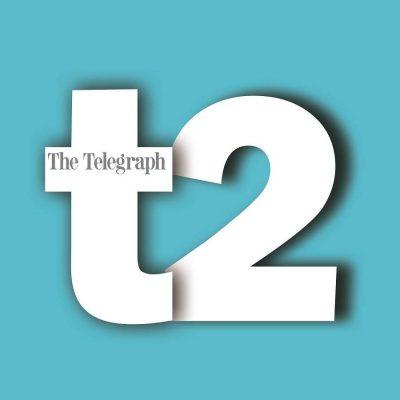 The Telegraph-t2