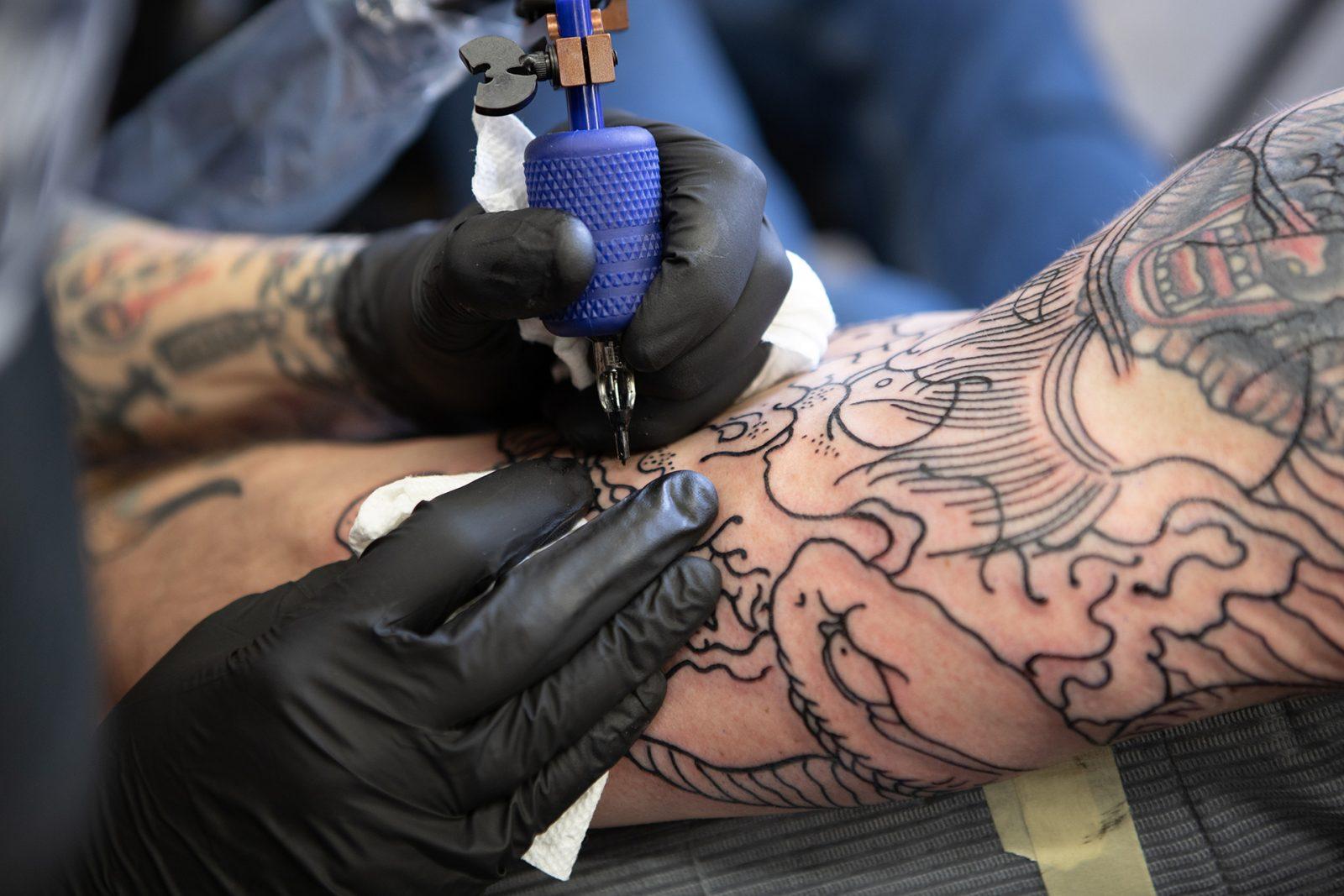Totemas tattoo