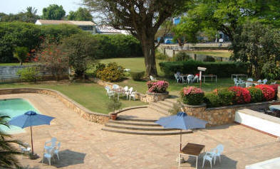 Tuskers Hotel