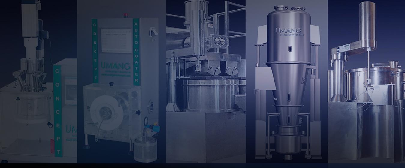 Umang Pharmatech Pvt Ltd