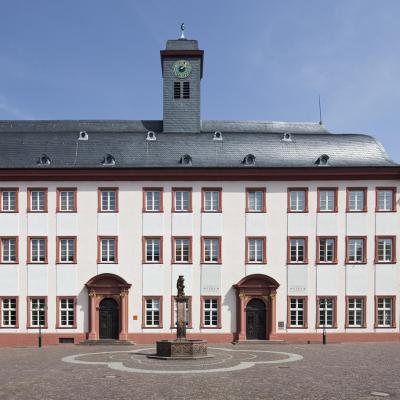 Universität Heidelberg