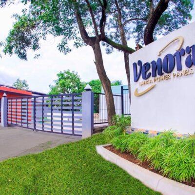 Venora International Projects Pvt Ltd