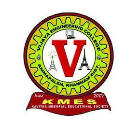 Vijaya Engineering College