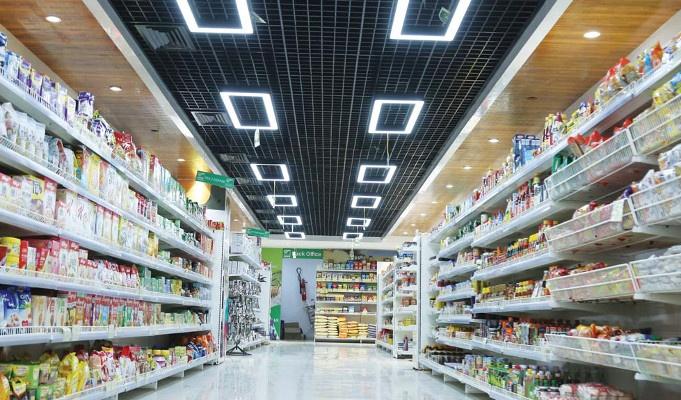 Vijetha Supermarkets