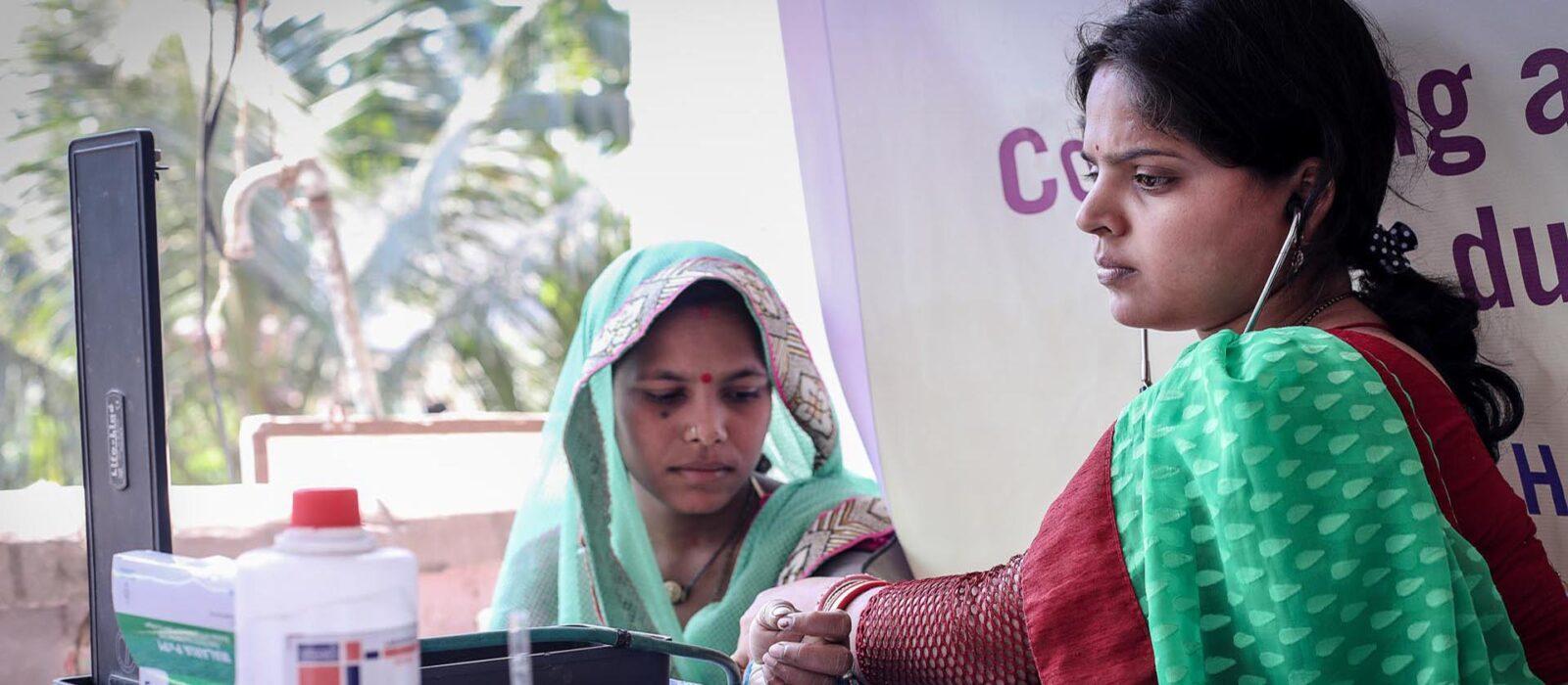 Voluntary Health Association Of India