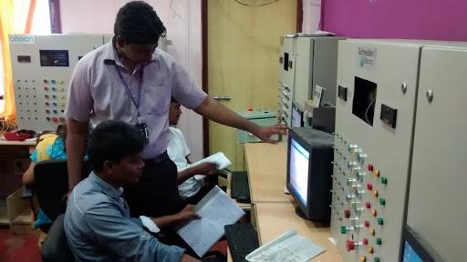 Wiztech Automation Solutions Pvt. Ltd.