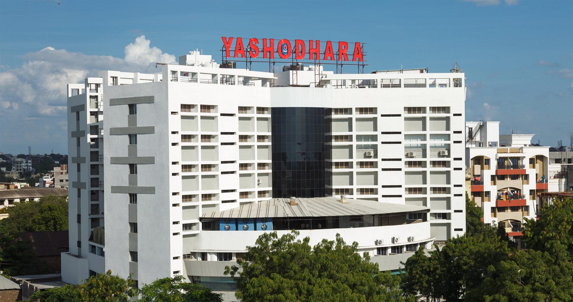 Yashodhara Super Speciality Hospital