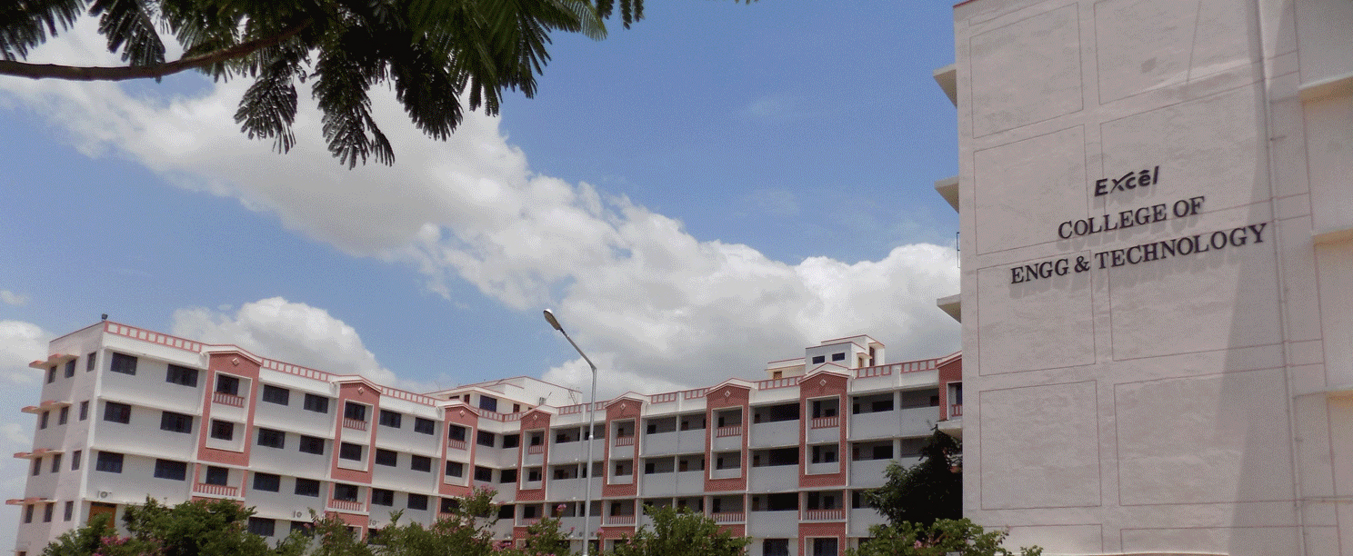 Excel College of Engineering and Technology