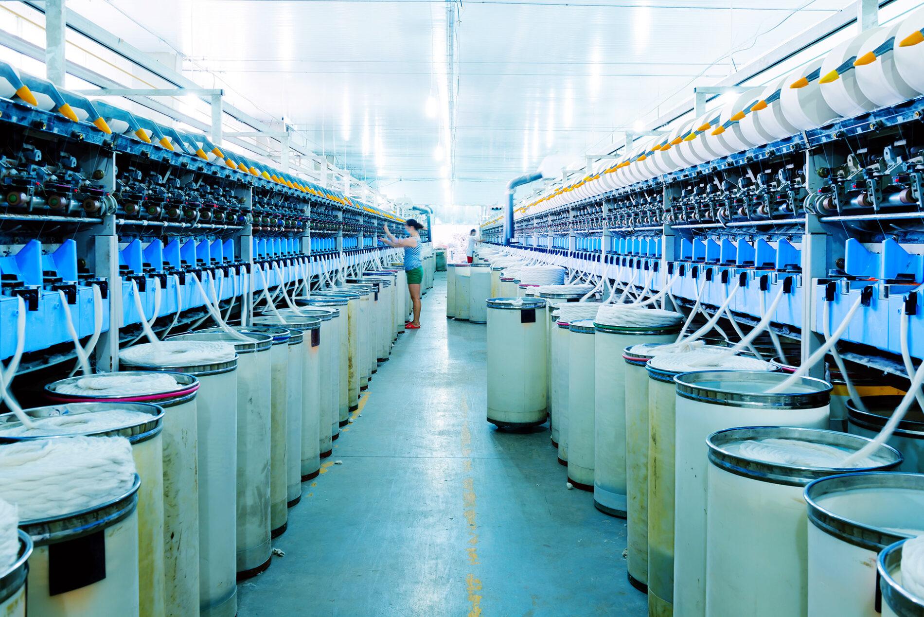 Sri Venkata Siva Parvathi Spinning Mills Pvt Ltd