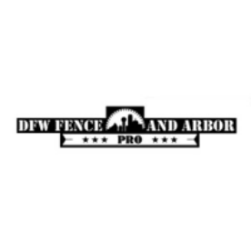 DFW Fence And Arbor Pro