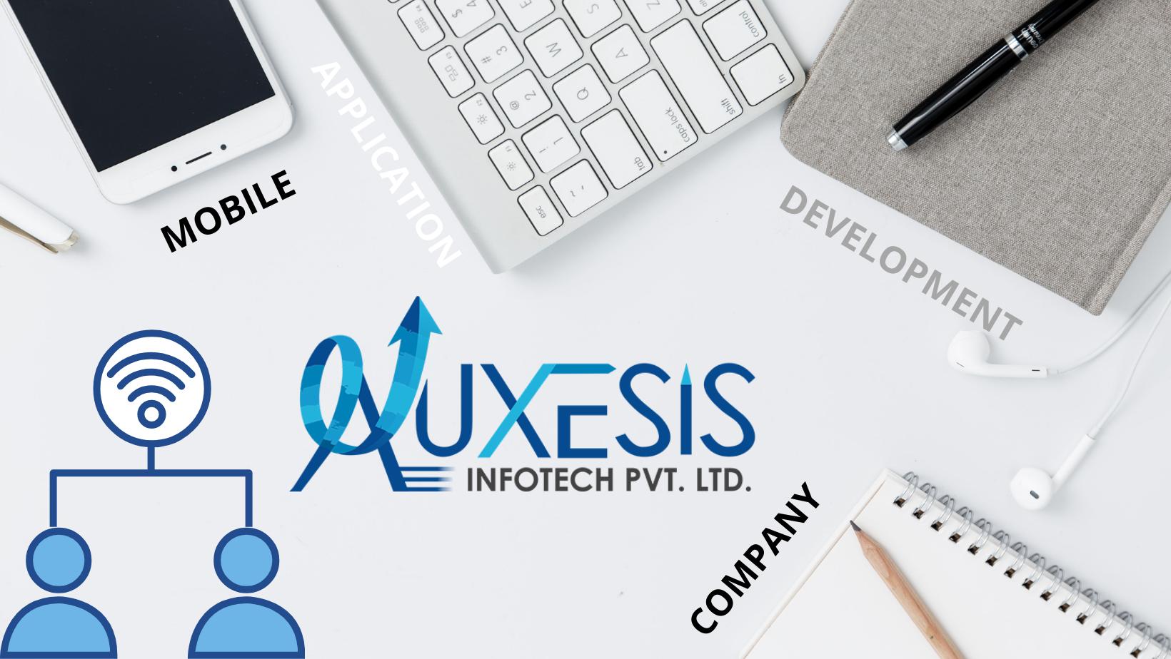 Auxesis Infotech Pvt Ltd