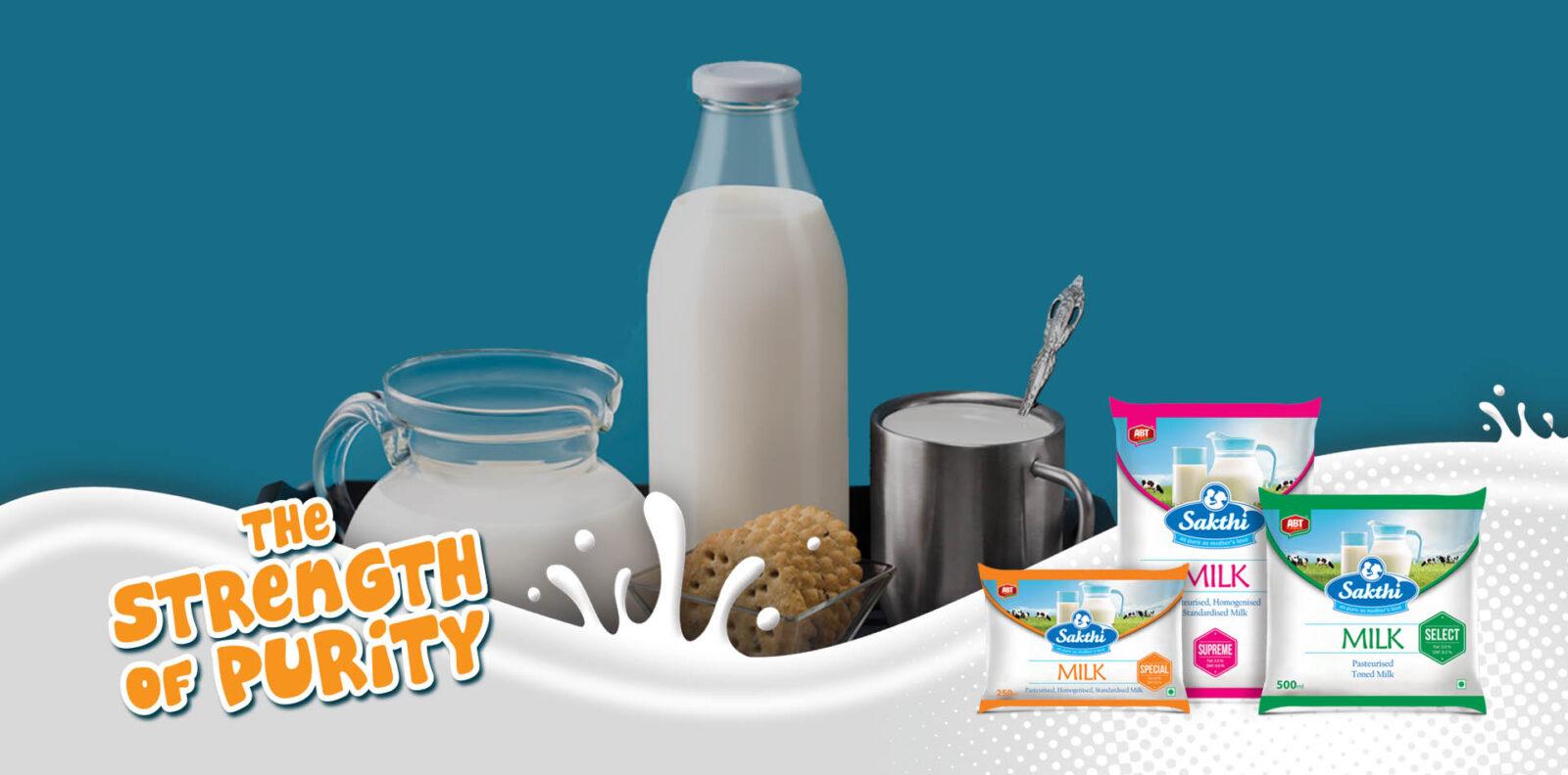 Sakthi Dairy