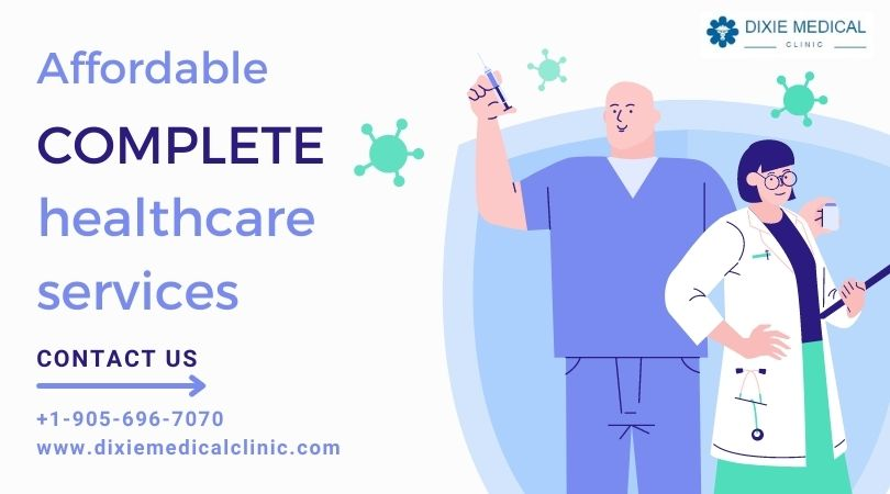 Dixie Medical Clinic