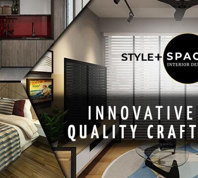 Style Plus Space Interior Design