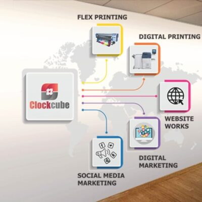 Clockcube Solutions Private Limited