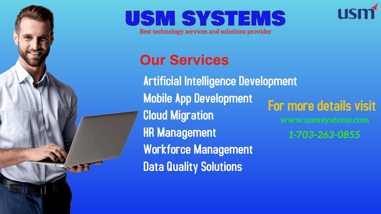 USM Business System