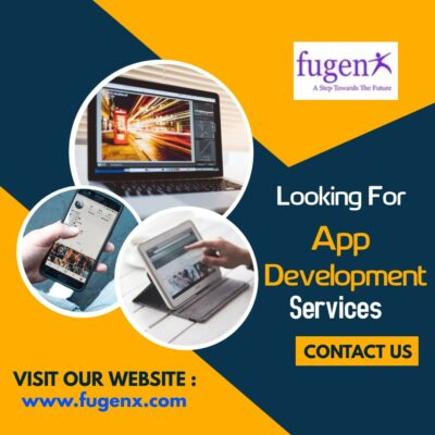 FuGenX Technologies Pvt Ltd