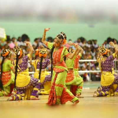 Sreenidhi Global School